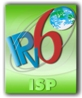 IPv6 Enabled Logo
